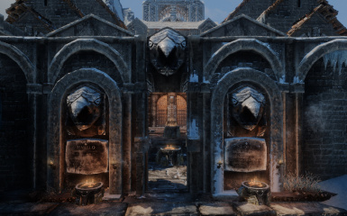 City of Windhelm 2