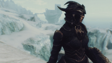 Claire - at Winterhold