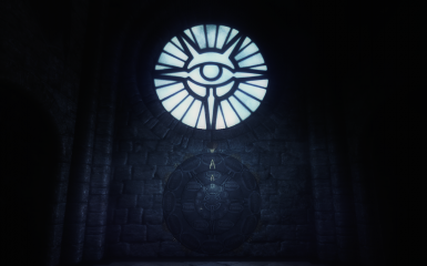 Dwarven Clock Immersive College of Winterhold