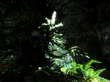 Great stealth in darkness