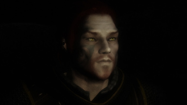 Jamie - the true nord