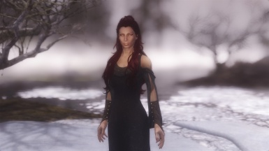 Lilith - Lady of the swamps