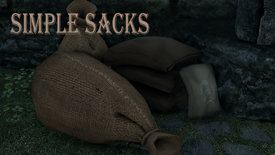 Simple Sacks