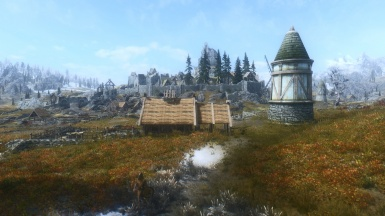 Whiterun Outskirts