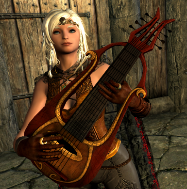 Rocking out Ivarstead