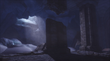 Ice and Ruins