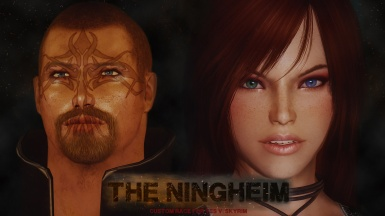 The Ningheim Race - Video Introduction 1