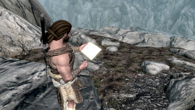 A Bounty Letter