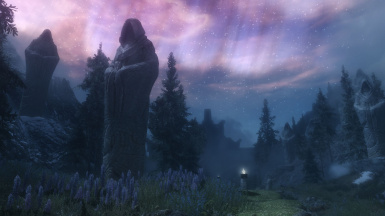 A visit to Sovngarde