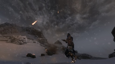 Knight Artorias vs Alduin