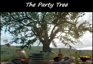 The Party Tree