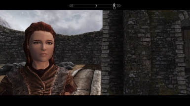 First attempt at Ygritte 2