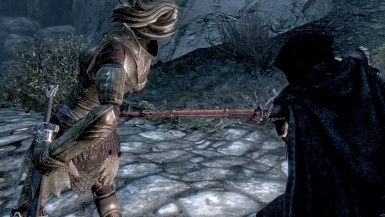 The Only Good Thalmor
