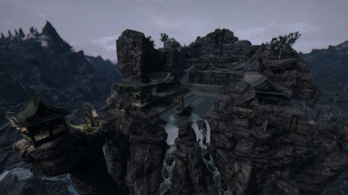 Sky Haven Temple 01