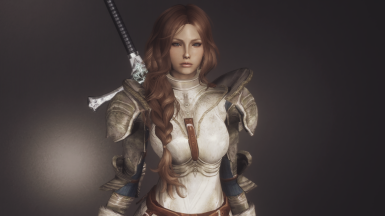 A more lore friendly look