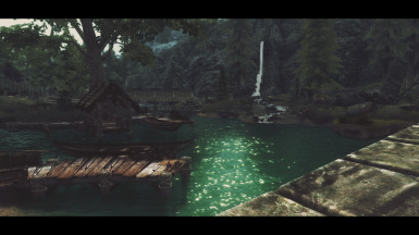 Near Riverwood