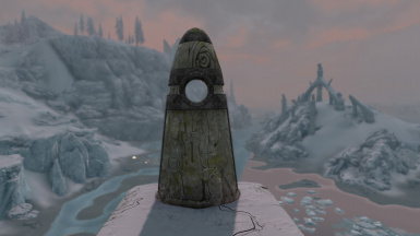 Standing Stone - Up Real High