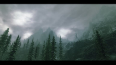 Scenery Near Riverwood