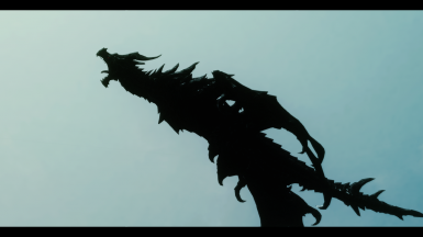 Alduin The Skyscraper