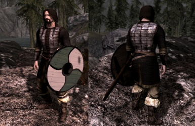 Another viking armor