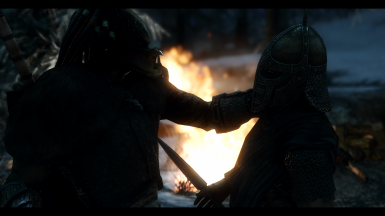 'Without Ulfric your Rebellion is Done' - Ka'alrok