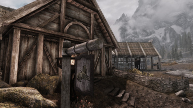 stables of Whiterun