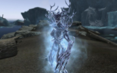 Frost Spriggan Matron Spotted Me