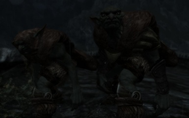 Thalmor Have Trained Goblins