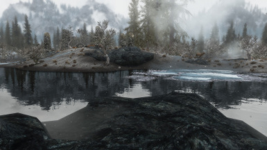 The Marshes of Morthal