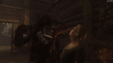 Taking out Grelod the Kind