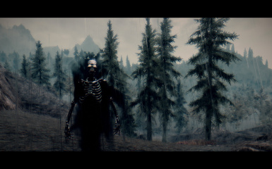 Stalked by Death