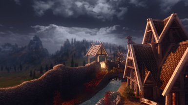 Around Whiterun