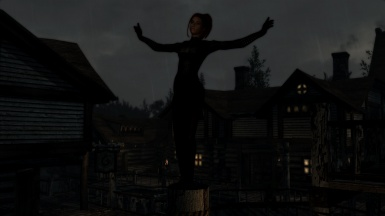 Riften daily obstacle course