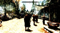 A lovely day in whiterun perhaps mabey some food is in order