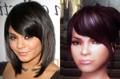 Vanessa Hudgens Recreation pt II