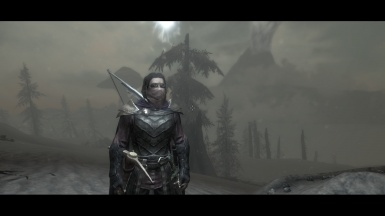Welcome to Morrowind