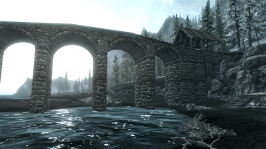 Bridge to Northview Manor 2