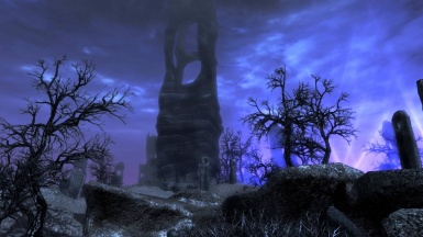 In the Soul Cairn