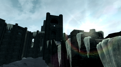 College of Winterhold Number Two