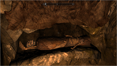 draugr clipping