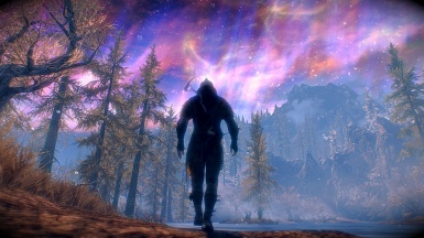 The Beauty of Skyrim