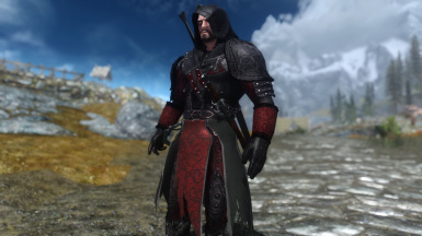 Sithis Armour