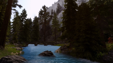 Riverwood morning