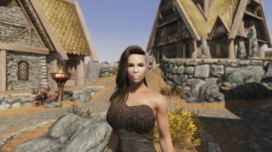 Janina in Whiterun