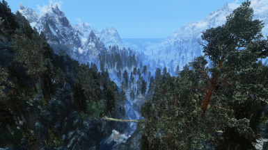 Scenes of Skyrim 2