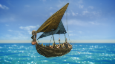 Pirates of Tamriel