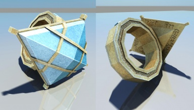 Ring of Phynaster - A Morrowind Artifact