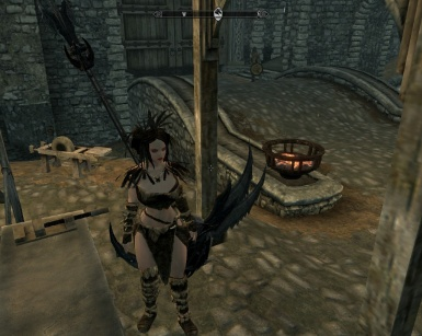 The Infiltration of Whiterun