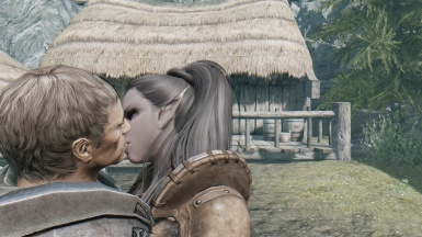 Skyrim for lovers