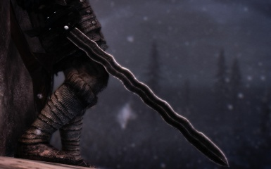 The Pale Blade